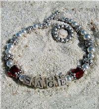 Single Strand Mothers Bracelet